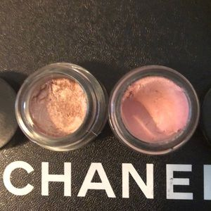 Chanel Eyeshadow Bundle 808 & 82